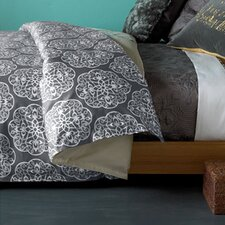 Shangri La 2 Piece Duvet Cover Set