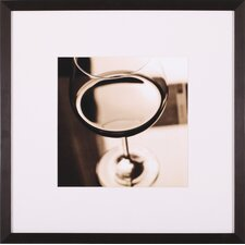 Vino Tinto II Framed Artwork