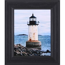 Lighthouse Views II Wall Art