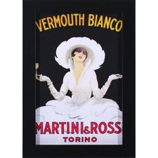 Vermouth Bianco Wall Art