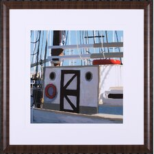Sailing Serenity V Wall Art