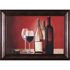 Wine Trio Wall Art