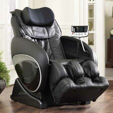 6027 Robotic Zero Gravity Heated Reclining Massage Chair