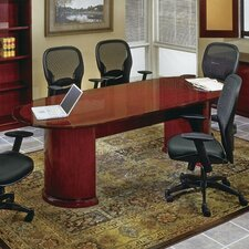 Mendocino Racetrack Conference Table