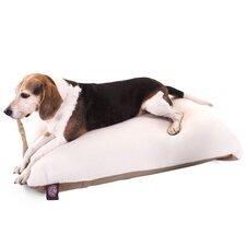Rectangular Pillow Dog Bed