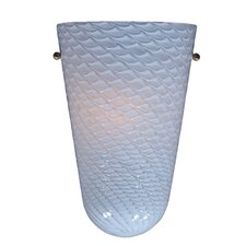 Carte 1 Light Wall Sconce