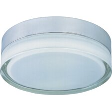 Flux 2 Light Flush Mount