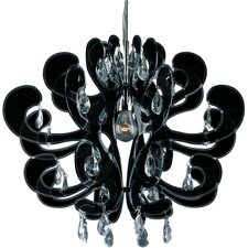 Carnivale 1 Light Pendant