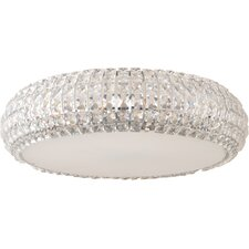 Bijou 9-Light Flush Mount