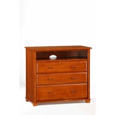 Spices Juniper 3 Drawer Chest