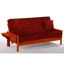 Standard Seattle Futon Chair Set