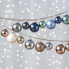 Holiday Décor and Ornaments