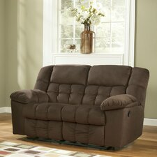 Porter Textured Reclining Loveseat