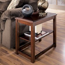 Lamoine Chairside Table