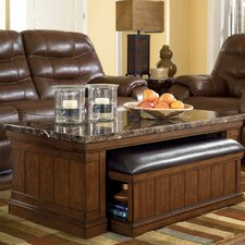 Mapleton Coffee Table Set