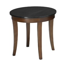 Midnight Series End Table