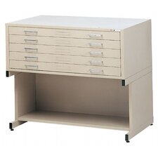 Five Drawer C File