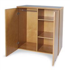 Luminary Wardrobe Unit