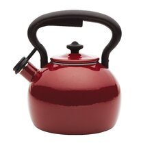 Signature 2-qt. Bulb Tea Kettle