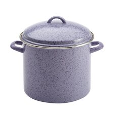 Signature 12-qt. Stockpot with Lid