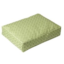 Fade Resistant Ringo Romaine Pet Bed