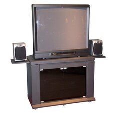"Home Entertainment 36"" TV Stand"