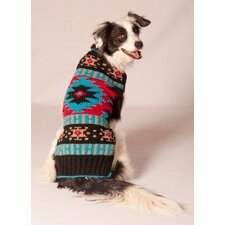 Navajo Dog Sweater