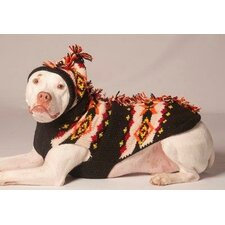 Mohawk Dog Sweater