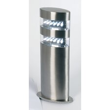 Small Bollard in Stainless Steel