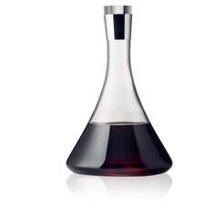Louise Christ Wine Decanter