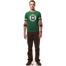 Sheldon - Big Bang Theory Stand-Up
