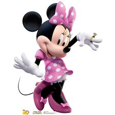 Minnie Dance Stand-Up
