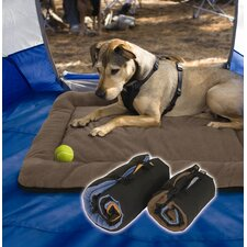 WanderBed Travel Dog Bed