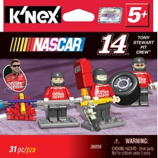 14 Office Depot Pit Crew