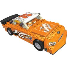 Home Depot Car Building Set