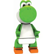 Yoshi and Standard Kart Building Set