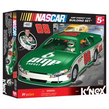 NASCAR Amp Energy Car Building Set