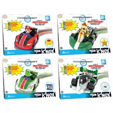 Mario Kart Wii Track Expansion Pack with 4 Karts