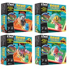 Pac-Man Maze Assortment