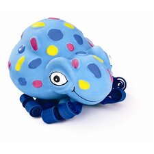 Squeeze Meeze Jr. Octopus Dog Toy