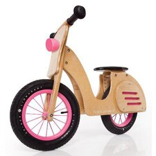 "Girls 12"" Whirl Kids Balance Bike"