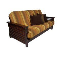 Carriage Plantation Futon Frame