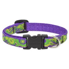 "0.5"" Adjustable Dog Collar"