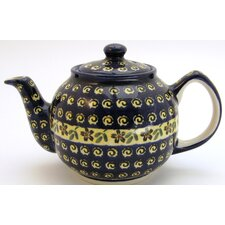37 oz Teapot - Pattern 175A