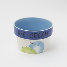 Ice Cream Bowl (Set of 6)