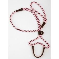 Twist Dog Walker in Pink Chocolate