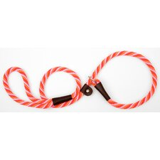 Twist Slip Leash in Taffy