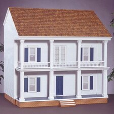 Mulberry Dollhouse
