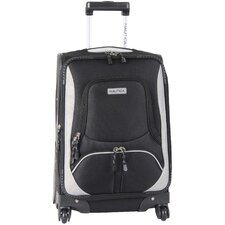 "Downhaul 20"" Expandable Spinner Suitcase"