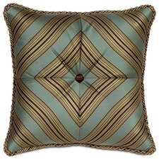 Antalya Marmara Sea Tufted Pillow